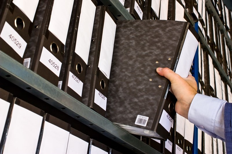 Record keeping for limited companies