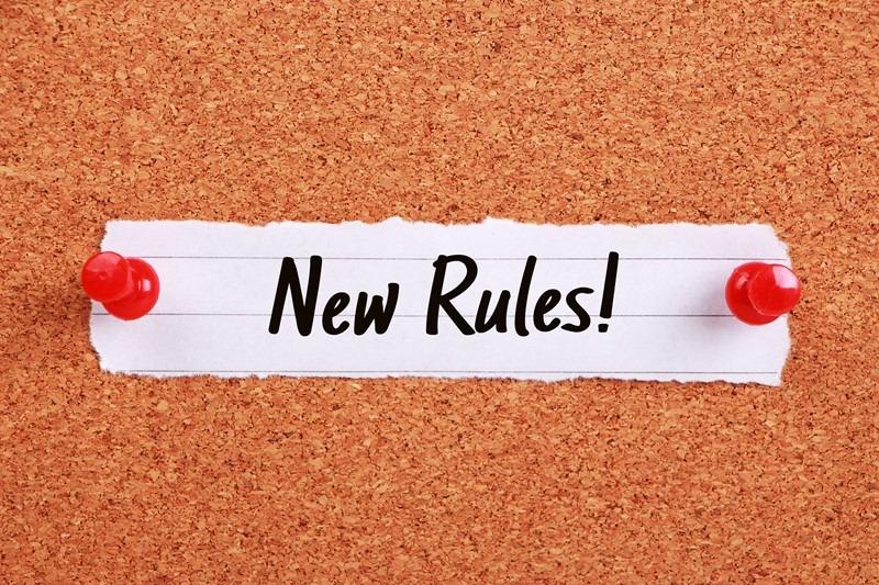 New EU VAT Import One Stop Shop (IOSS) rules