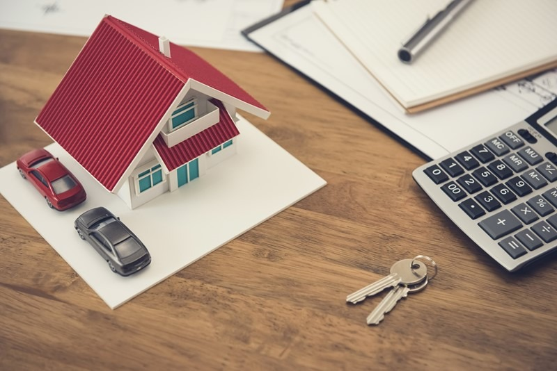 CGT on second property sales – 30 day rule